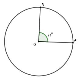Độ dài đường tròn, cung tròn